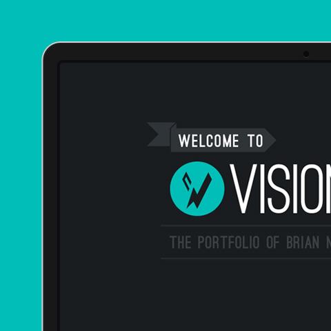 VisionFlux Portfolio